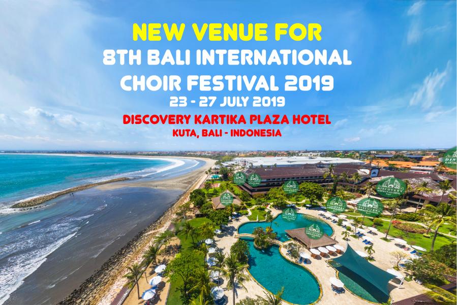 Bandung Choral Society | 8th Bali International Choir
